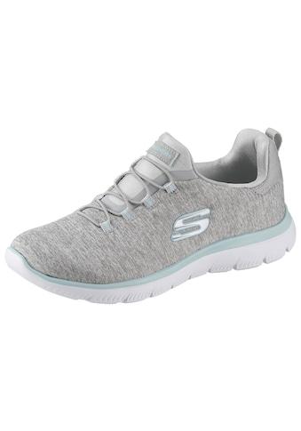 Skechers Slip - On Sneaker »Summits - Quick Getaway« kaufen