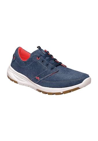 Regatta Walkingschuh »Damen Sneaker Marine II« kaufen