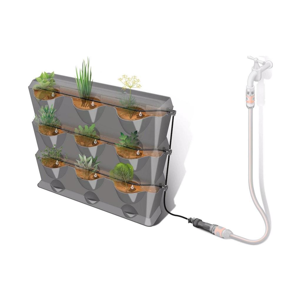 GARDENA Auslaufventil »Vertikal Wasserhahn«
