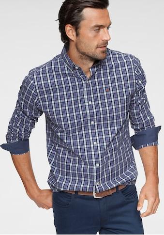 IZOD Langarmhemd kaufen