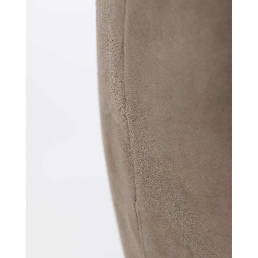 Maze Lederhose mit Stretch