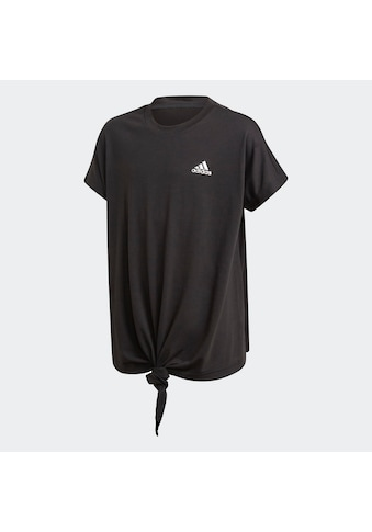 adidas Performance T-Shirt »GIRLS DANCE TEE« kaufen