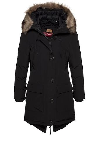 Superdry Winterjacke »ROOKIE DOWN PARKA« kaufen