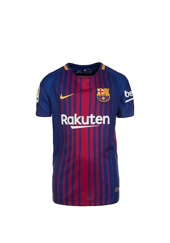 Nike Fussballtrikot »Fc Barcelona 17/18 Heim« kaufen