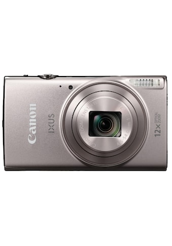 Fotokamera, Canon, »IXUS 285 HS Silberfarben« kaufen