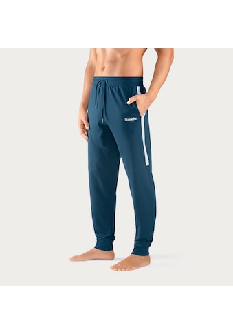 Bench. Sweathose, mit Bündchen am Beinabschluss kaufen