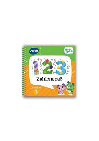 Lernbuch, VTech, »MagiBook Lernstufe 1  -  Zahlenspass« kaufen