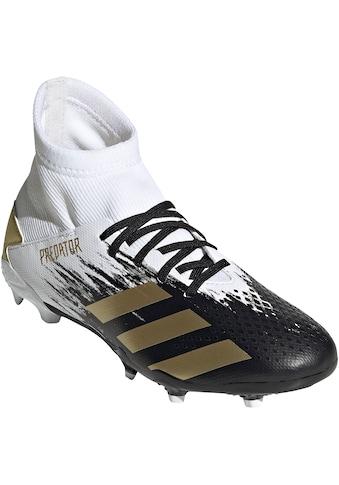 adidas Performance Fussballschuh »Predator 20.3 FG J« kaufen