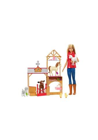 Puppe, Barbie®, »Tierärztin« kaufen