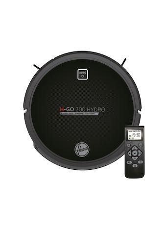 Hoover Saugroboter »H-GO 300 Hydro« kaufen