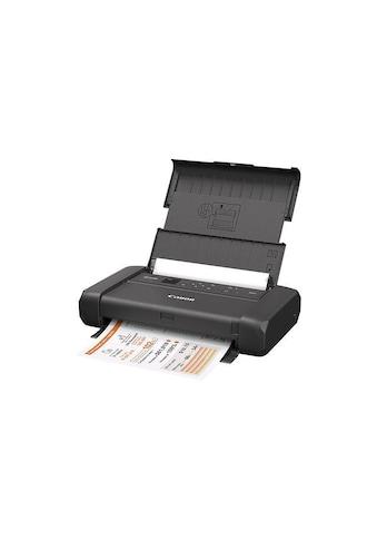 Canon Farblaserdrucker »PIXMA TR150 ohne Akku« kaufen