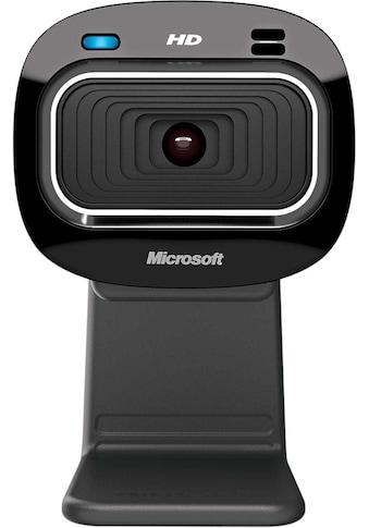 Microsoft Webcam »LifeCam HD-3000«, HD kaufen