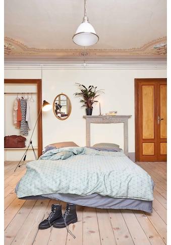 Journey Living Bettbezug »Peniche«, (1 St.), verdeckter Reissverschluss kaufen