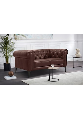 Premium collection by Home affaire Chesterfield-Sofa »Tobol«, mit klassischer... kaufen