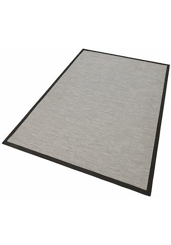 Dekowe Läufer »Naturino Color«, rechteckig, 7 mm Höhe, Teppich-Läufer, Flachgewebe, gewebt, Sisal-Optik, In- und Outdoor geeignet kaufen