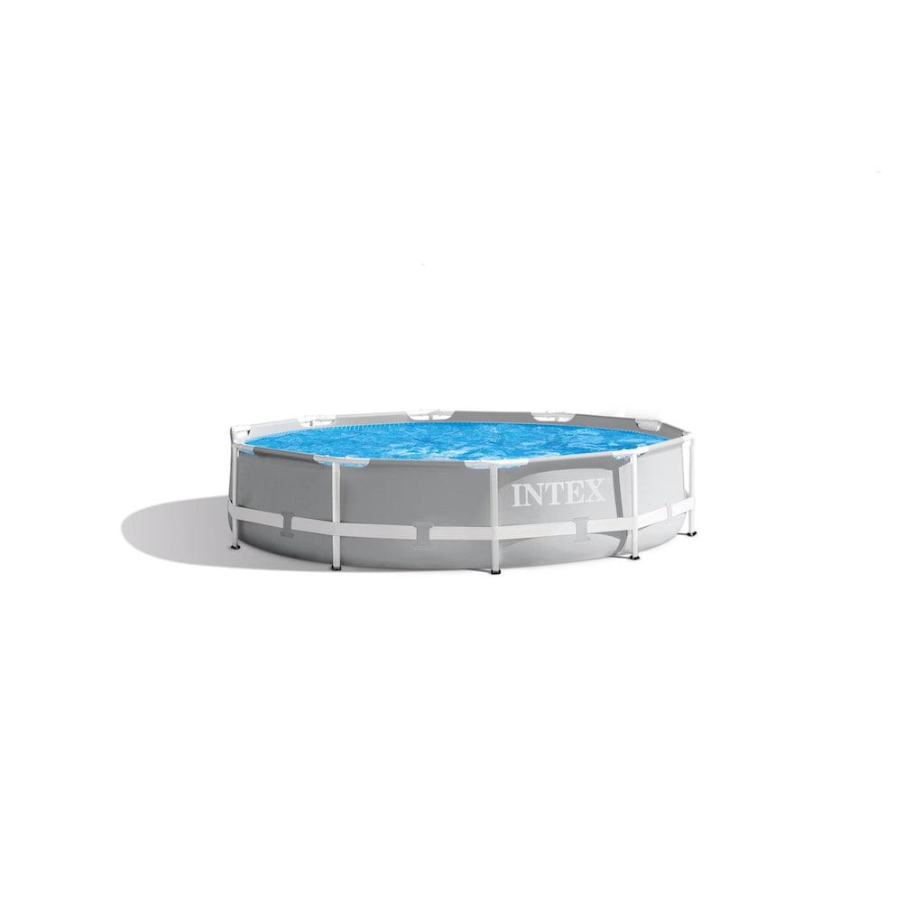 Intex Schwimmbecken »Prism Frame Set 305 x 76 cm«