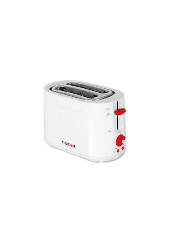 Toaster Handy, Rotel, »U1682CH« kaufen