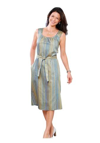 Classic Basics Kleiderschürze mit breiten Trägern kaufen