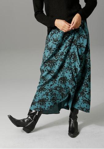 Aniston CASUAL Maxirock kaufen