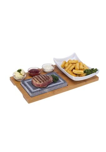 Raclette »Hot Stone Platte«, - W kaufen