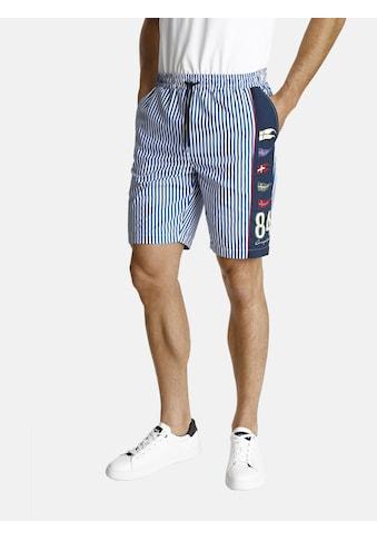 Jan Vanderstorm Shorts »GANSI« kaufen