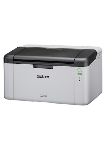 Brother Schwarz-Weiss Laserdrucker »HL-1210W« kaufen