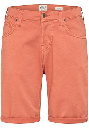 MUSTANG Jeansshorts »Chicago Shorts Z« kaufen
