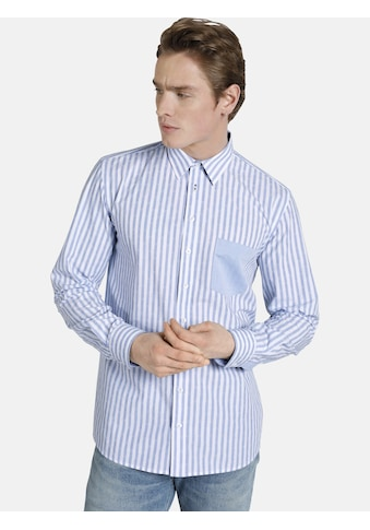SHIRTMASTER Langarmhemd »hellosailor« kaufen