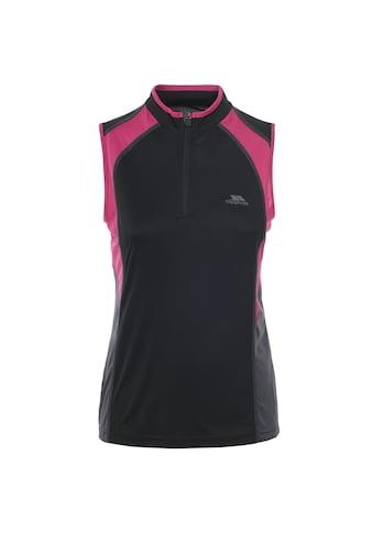 Trespass Sporttop »Damen Heartrate Sport-Top, ärmellos« kaufen