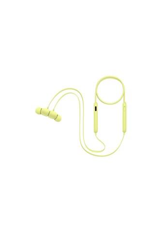 Apple wireless In-Ear-Kopfhörer »Wireless In-Ear-Kopfhörer Beats Flex Yuzugelb« kaufen