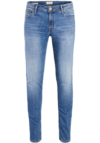Jack & Jones Junior 5-Pocket-Jeans »JJILIAM JJORIGINAL AM 81« kaufen