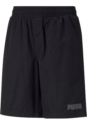 PUMA Shorts »ESS+ Woven Shorts B« kaufen