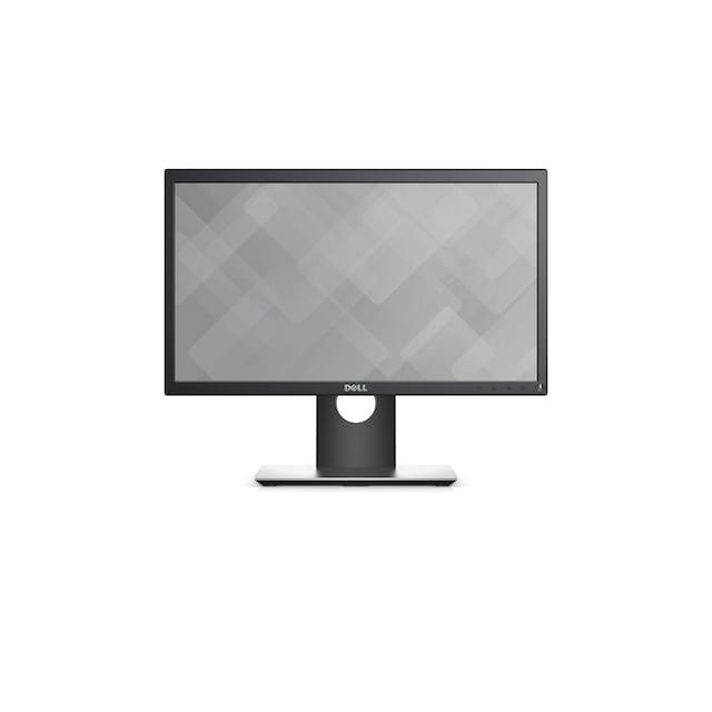 Monitor, DELL, »P2018H«