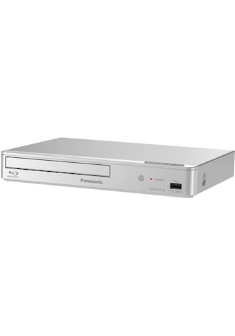 Panasonic »DMP - BDT168« Blu - ray - Player (Full HD, LAN (Ethernet), Schnellstart - Modus 3D Effect Controller) kaufen