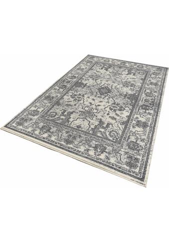 Teppich, »Glorious«, Zala Living, rechteckig, Höhe 9 mm, maschinell gewebt kaufen