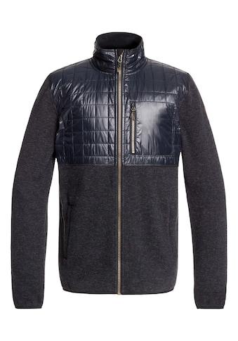 Quiksilver Sweatshirt »Into The Wild« kaufen