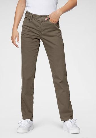 MAC Bequeme Jeans »Stella« kaufen