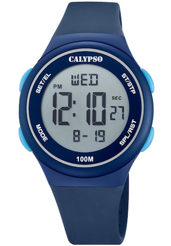 CALYPSO WATCHES Digitaluhr »Color Splash, K5804/2« kaufen
