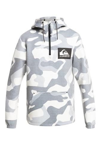 Quiksilver Kapuzensweatshirt »Shredder« kaufen