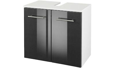 HELD MÖBEL Waschbeckenunterschrank »Trento«, Breite 60 cm kaufen