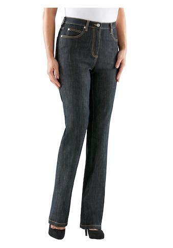Casual Looks  Jeans in bequemer Stretch - Qualität kaufen