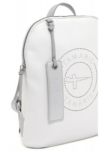 Tamaris Cityrucksack »Celine«, mit Logoaufschrift kaufen