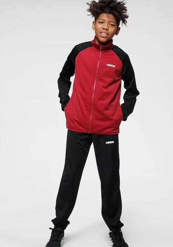 ✌ adidas Trainingsanzug »YOUNG BOYS TRACKSUIT ENTRY« (Set