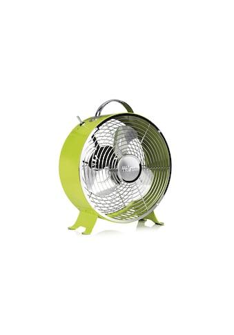 Tischventilator, Tristar, »VE5965, Grün« kaufen