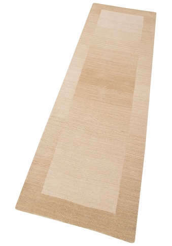 Theko Exklusiv Läufer »Gabbeh Super«, rechteckig, 9 mm Höhe, mit Bordüre kaufen