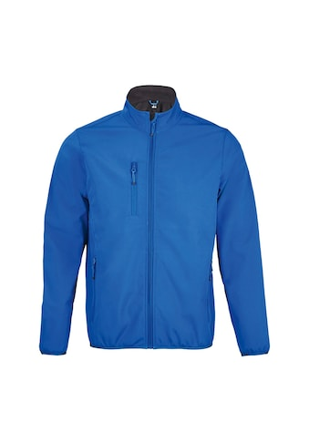 SOLS Softshelljacke »Herren Radian Soft Shell Jacke« kaufen