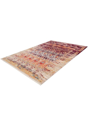 Teppich, »Baroque 400«, Arte Espina, rechteckig, Höhe 5 mm, maschinell gewebt kaufen