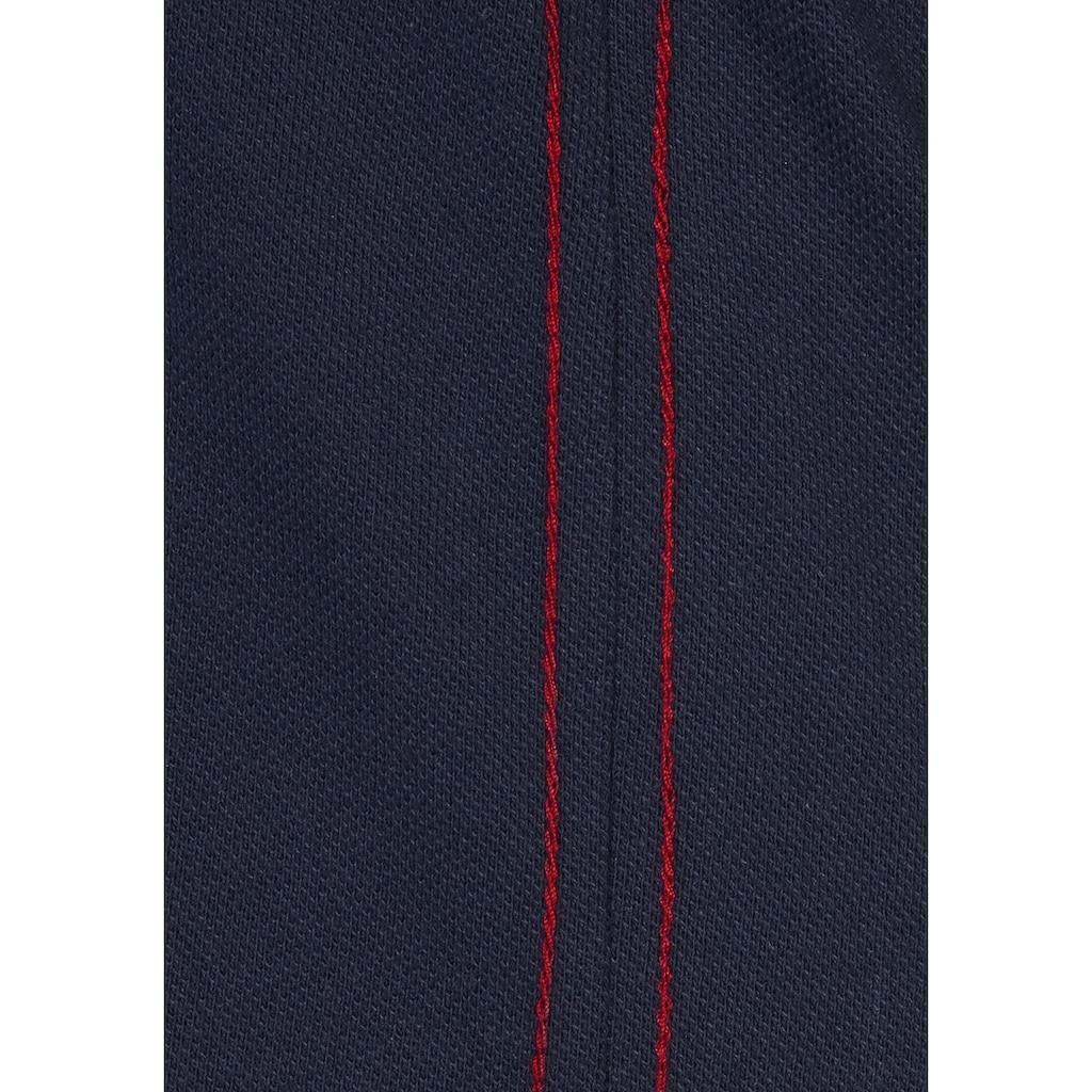 KangaROOS Poloshirt, Grosse Grössen