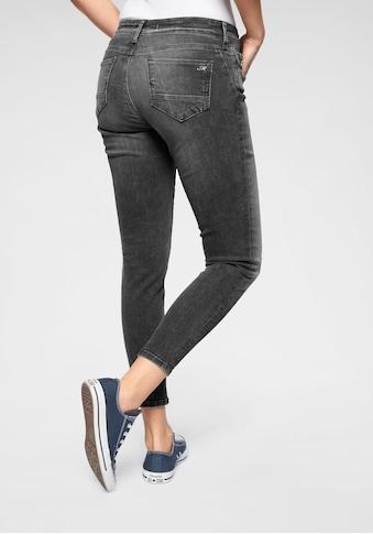 Mavi Skinny - fit - Jeans »ADRIANA ANKLE« kaufen