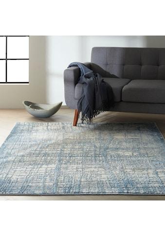 Calvin Klein Teppich »Rush CK950«, rechteckig, 9 mm Höhe, Wohnzimmer kaufen